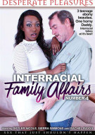 Interracial Family Affairs No. 4 Porn Movie