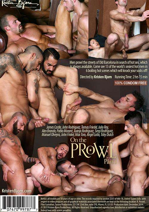 Web prowler sex word honour