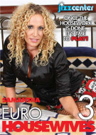Euro Housewives 3 Porn Movie