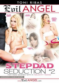 Stepdad Seduction #2 Porn Movie