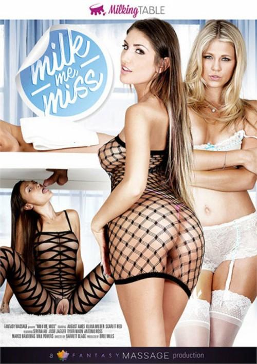 Milk Me, Miss
