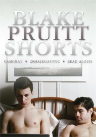 Blake Pruitt Shorts Gay Cinema Video