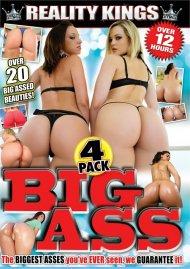 Big Ass 4-Pack