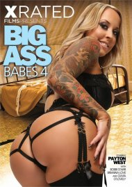 Big Ass Babes 4 Porn Video