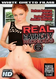 Real Raunchy Redheads 6