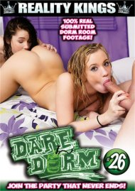 Dare Dorm #26 Porn Video