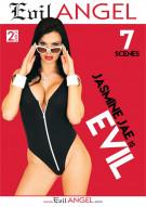 Jasmine Jae Is Evil Porn Movie