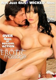 Erotic Massage Porn Video