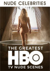The Greatest HBO TV Nude Scenes Boxcover