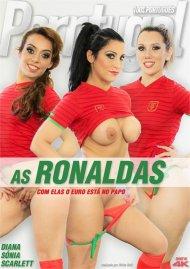 As Ronaldas Porn Video