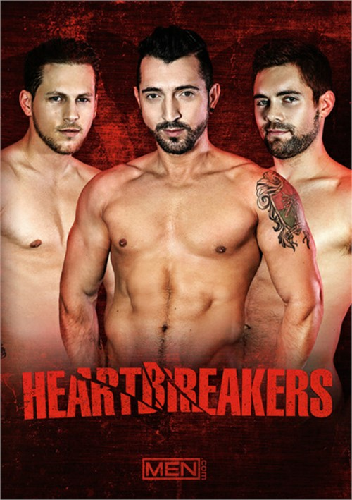 Heartbreakers | MEN.com Gay Porn Movies @ Gay DVD Empire