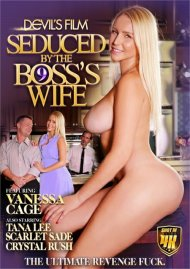 Seduced By The Boss's Wife 9 Porn Video