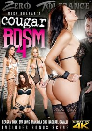 Cougar BDSM 4 Porn Video