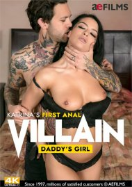Villain: Daddy's Girl Porn Video