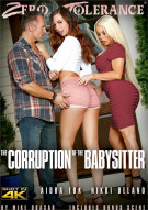 Corruption Of The Babysitter, The Porn Video