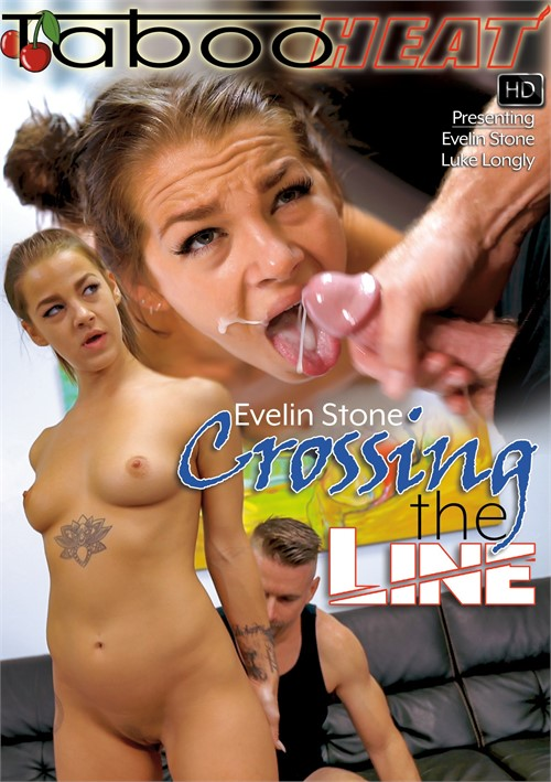 Evelin Stone Crossing the Line Boxcover