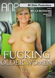 Fucking Older Women 2 Porn Video