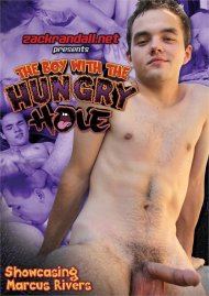Boy with the Hungry Hole, The image
