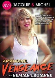 Amandine, Vengeance d'une Femme Trompee Porn Video