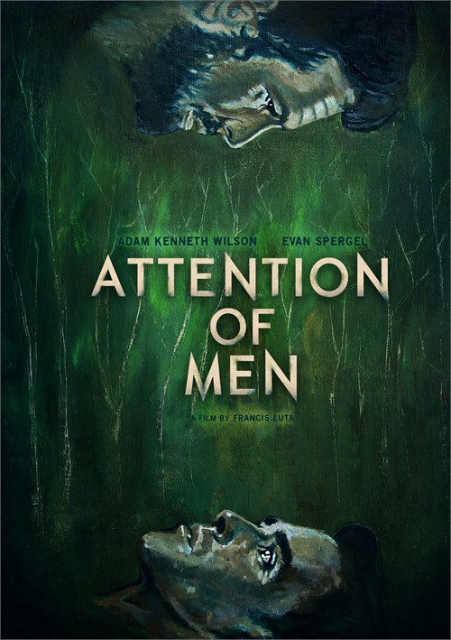 Attention of Men image