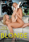 Blonde Lesbian Love Boxcover
