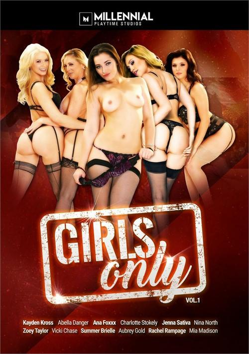 Girls Only Vol. 1