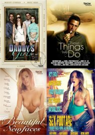 Skow For Girlfriends Films 4-Pack #5