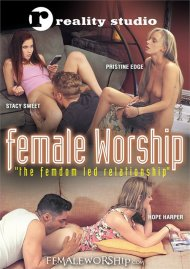 "Female Worship ""The Femdom Led Relationship"""