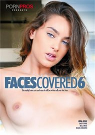 Buy Faces Covered 6