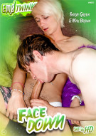 Face Down Boxcover