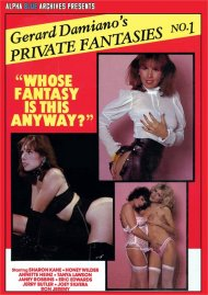 Whose Fantasy Is This Anyway? Porn Video