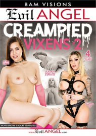 Creampied Vixens #2 HD porn video from Evil Angel - BAM Visions.