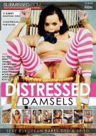 Distressed Damsels Porn Video