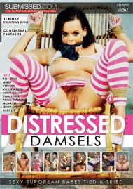 Distressed Damsels Porn Video