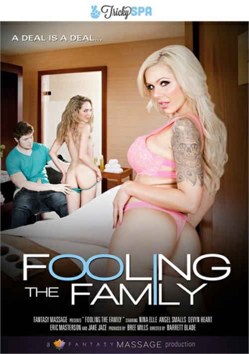 Fooling The Family