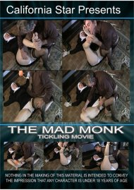 The Mad Monk Porn Video