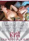 Blake Gets Some Bareback Revenge Boxcover