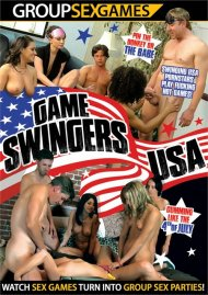 Game Swingers USA Porn Video