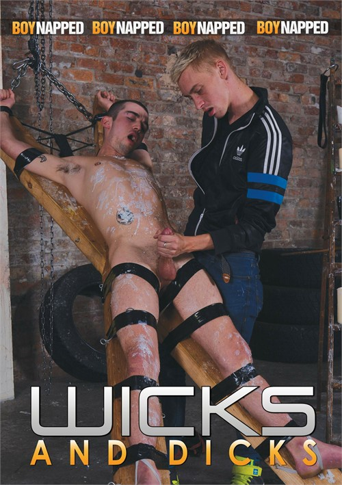 Wicks and Dicks Boxcover