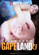 Tales From GapeLand 13 Porn Video