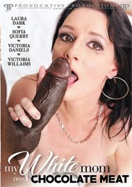 My White Mom Needs Chocolate Meat Porn Video