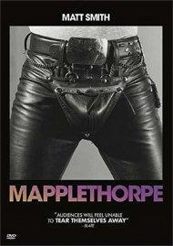 Mapplethorpe gay cinema DVD from Samuel Goldwyn Home Entertainment