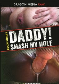 Rocco Steele's Daddy! Smash My Hole image