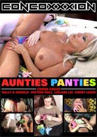 Aunties Panties image