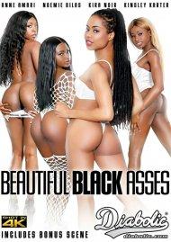 Beautiful Black Asses image