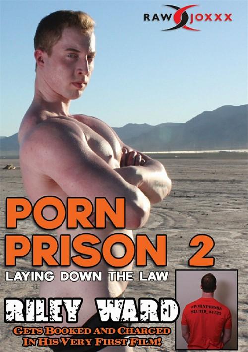 Porn Prison 2 Boxcover