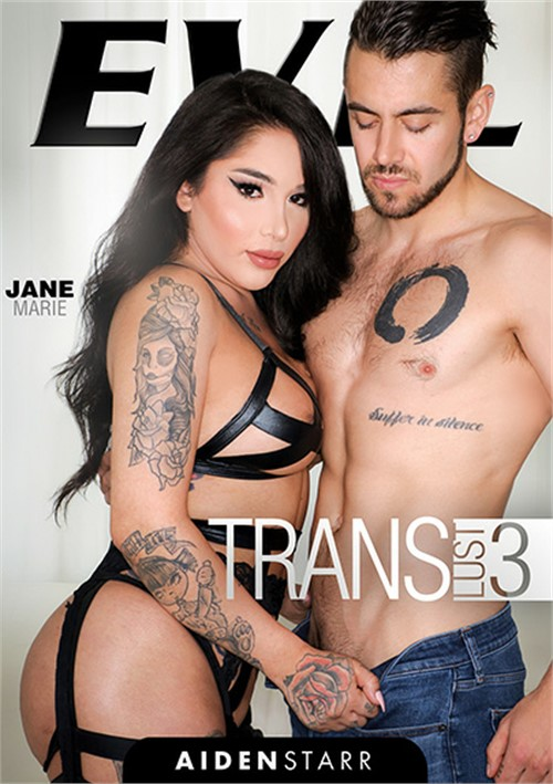 Trans Lust 3 Boxcover
