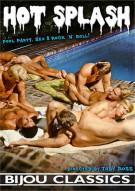 Hot Splash Boxcover