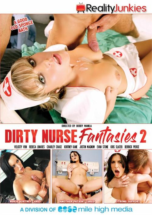 Dirty Nurse Fantasies 2