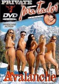 Matador 7: Avalanche Porn Movie